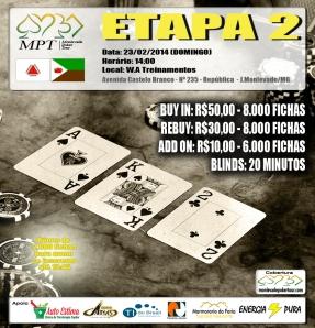ETAPA 2 2014